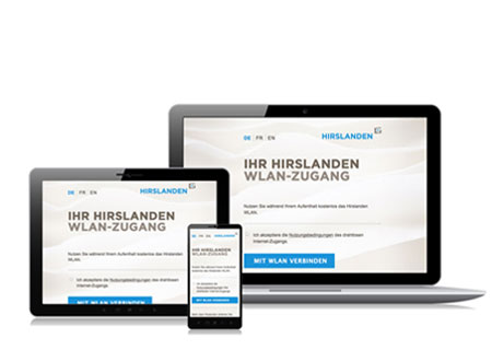 Hirslanden wlan small